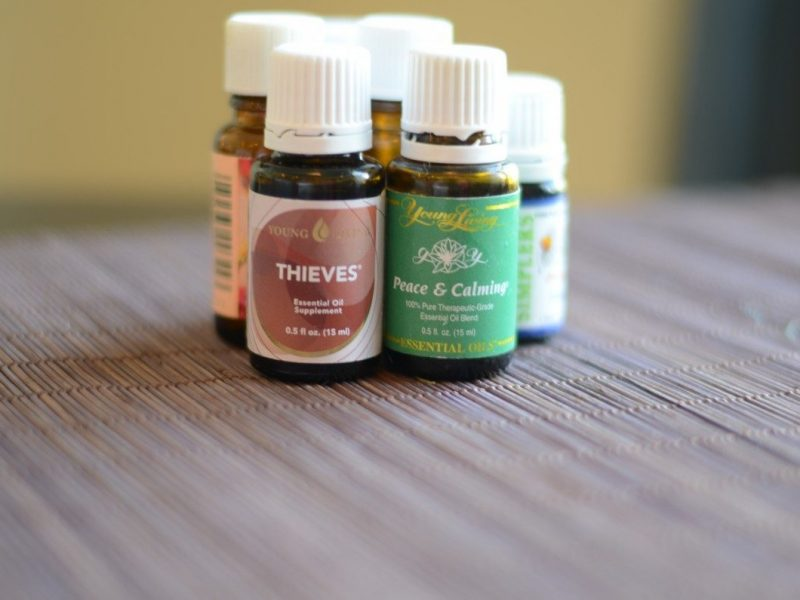 Essential Oils That Are Really Essential 5