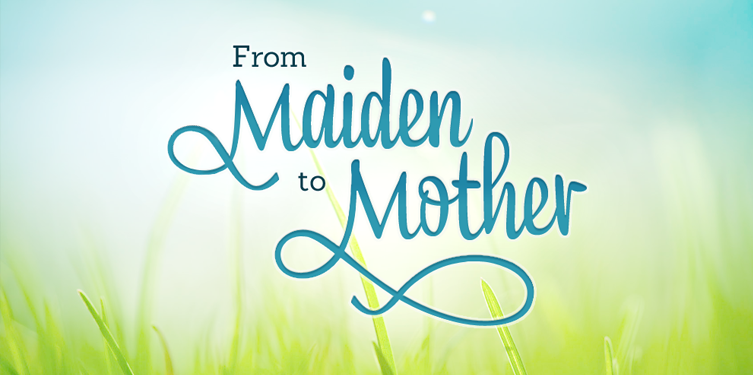 From Maiden to Mother eBook