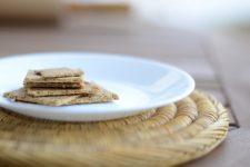 Delicious, Crunchy, Tasty Grain Free Crackers