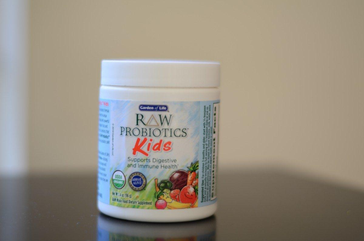 probiotics 858