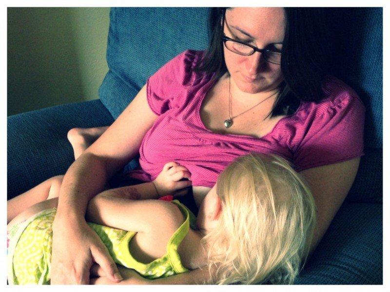 Sharing Immunities through Breastfeeding