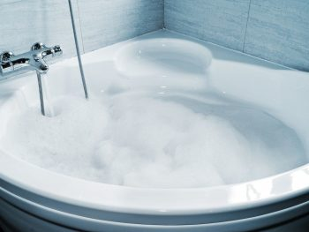 Health Benefits of Detox Baths