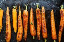 Roasted Vegetables are Amazeballs
