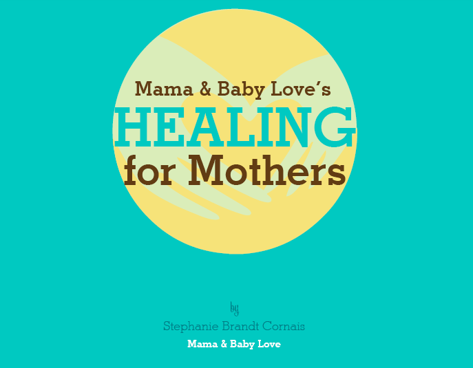 Healing-for-Mothers