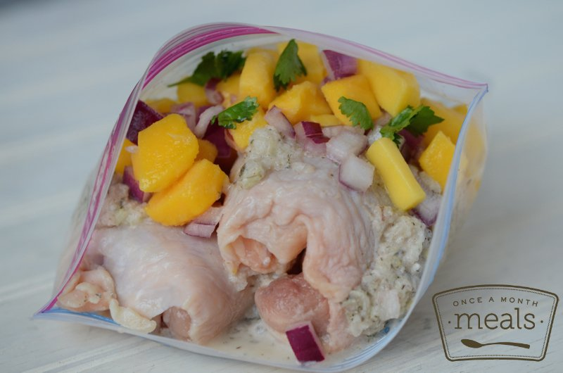 slow cooker freezer recipes