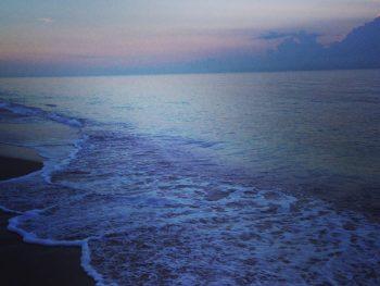 South Florida Beach Love 5