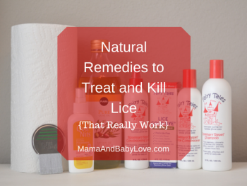 Natural Home Remedies to Treat and Kill Lice That Really Work