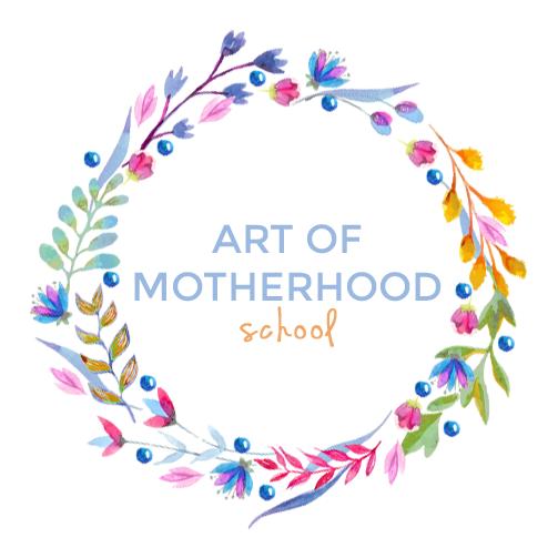 Art of Motherhood School 1