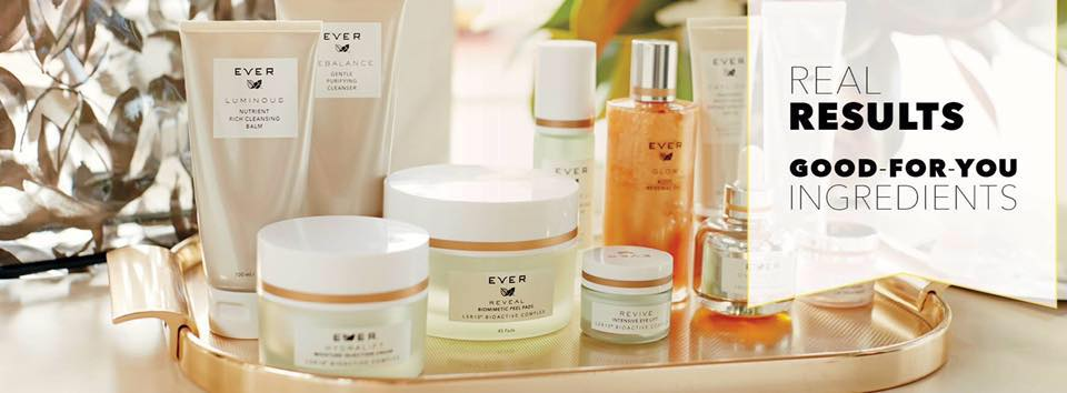 My Favorite Things, Ever Skincare and More!