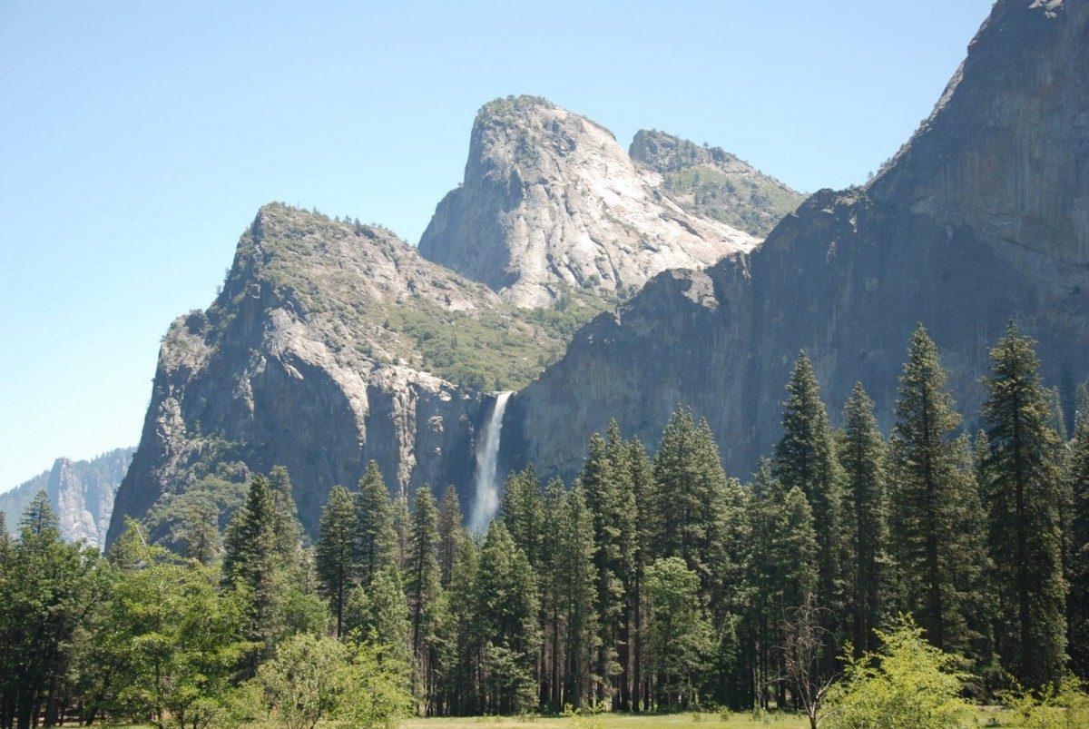Yosemite-National-Park-Family-Vacation