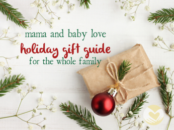 Holiday Gift Guide (for the Whole Family!) 7
